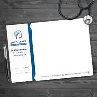 سرنسخه پزشک اعصاب و روان