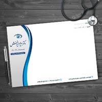 سرنسخه متخصص چشم